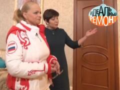 """Дверь установлена в доме Ларисы Долиной в программе """"Идеальный ремонт"""" на Первом канале"""