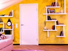 "Установка двери в программе ""Чистая работа"" на РЕН-ТВ"