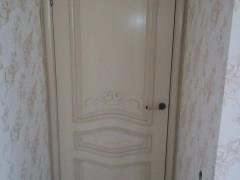 Установка дверей класса Премиум
